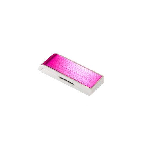 Mini USB stick Shuffle,  roze