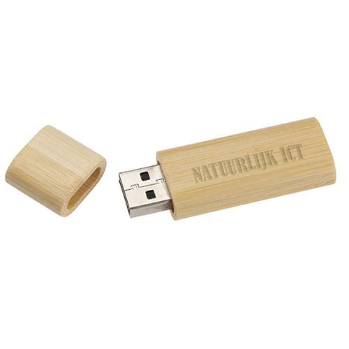 USB stick Bamboo