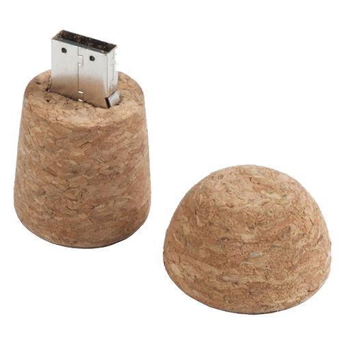 USB stick Champagnekurk