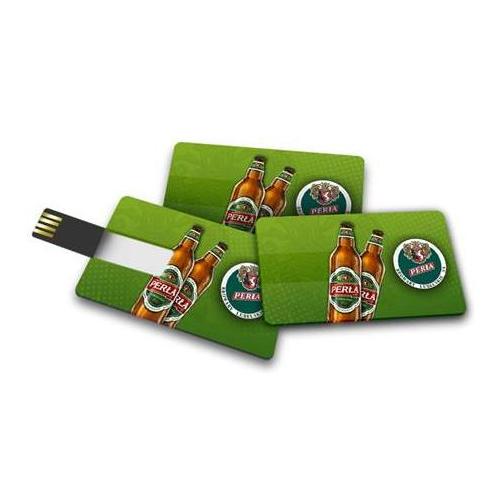 USB stick Creditcard