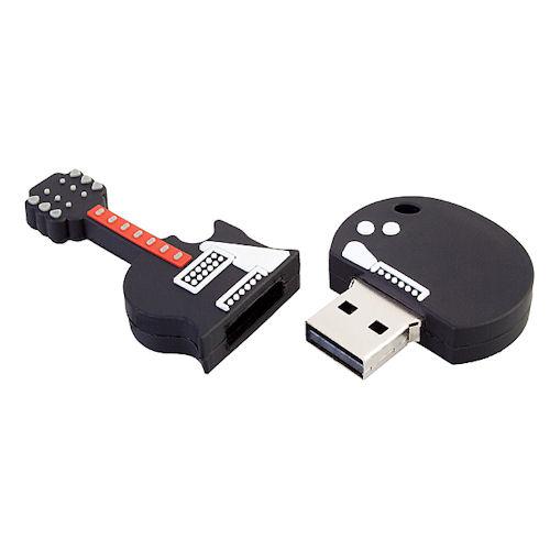 USB stick Gitaar